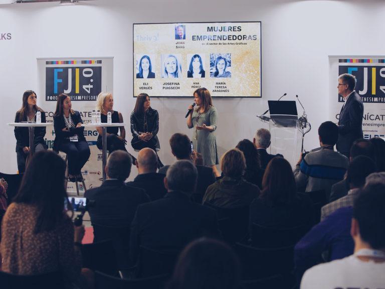 conferencia mujeres